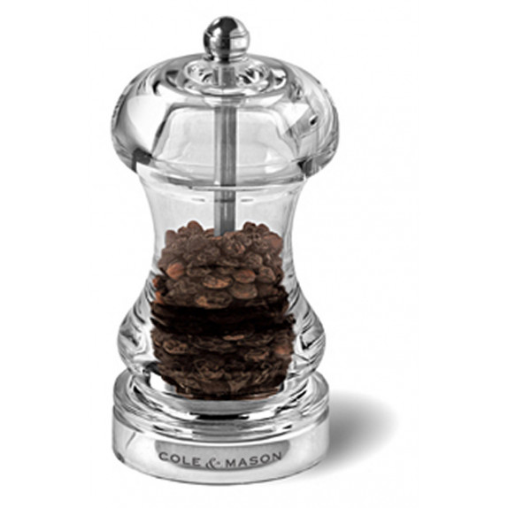 Moulin à poivre Capstan 115 mm